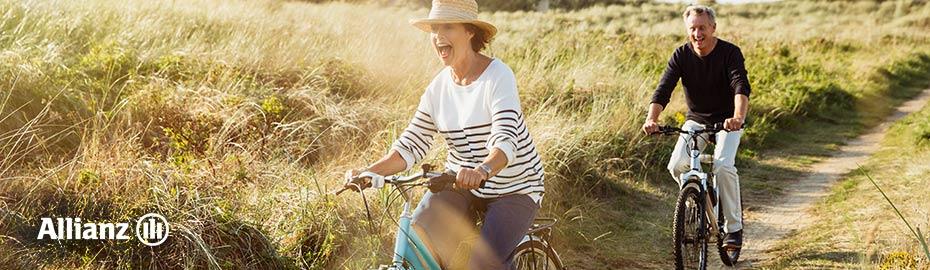 Allianz Private Rentenversicherung